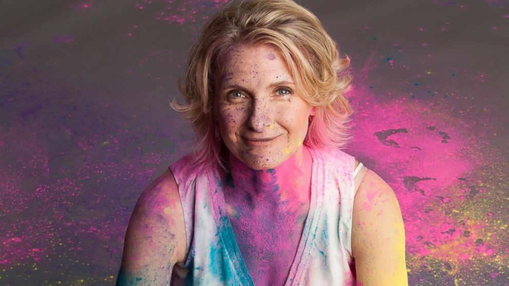 Elizabeth Gilbert, Big Magic discusses creative mindfulness